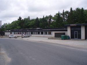 Landsdækkende Showrooms fra Alutechporte.dk