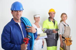 Undgå at miste dyrt arbejdstøj