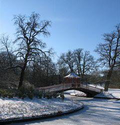 Haven i februar 2019